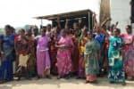 டாஸ்மாக்கை மூடக்கோரி பெண்கள் முற்றுகை