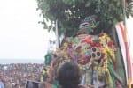 திருச்செந்துாரில் சூரசம்ஹாரம்