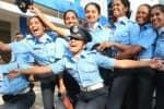 விமானப்படையில் 13 சதவீத பெண் அதிகாரிகள்