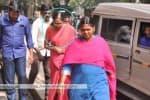 அறநிலையத் துறை பெண் அதிகாரிக்கு குடந்தை நீதிமன்றம் நிபந்தனை ஜாமின்