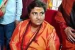 63 மணி நேர மவுன விரதம் பிரக்யா சிங் திடீர் முடிவு