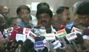 சுகாதாரத்துறை அமைச்சர் விஜயபாஸ்கர் பேட்டி