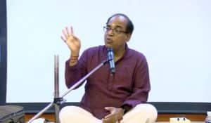 இந்திய செவ்விசையில் மேற்கத்திய வயலின்: ஸ்ரீராம் பரசுராம்