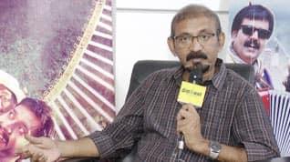 Tamil Celebrity Videos ஒவ்வொரு படமும் எனக்கு முதல் படமே: இயக்குனர் ராதா மோகன்