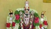 வெங்கடேச பெருமாள் கோயில் கும்பாபிஷேகம்