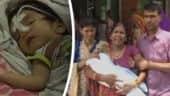 கோரக்பூர் குழந்தைகள் பலி 100-ஐ தாண்டியது