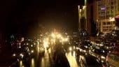 சென்னையில் போக்குவரத்து நெரிசல்: மக்கள் அவதி