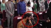 Tamil Videos தேசிய கீதத்தை அவமதித்த மாணவர்கள்
