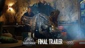 Jurassic World: Fallen Kingdom - Final Trailer