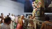 வைகாசி விசாக பிரம்மோற்சவ கொடியேற்றம்