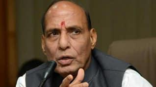 மீண்டும் பா.ஜ.,ஆட்சி: ராஜ்நாத்சிங்