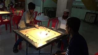 சென்னையில் கேரம் சாம்பியன்ஷிப்