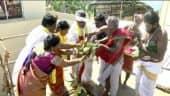 திருவள்ளூரில் விநாயகர் கோவில் கும்பாபிஷேகம்
