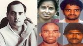 ராஜிவ் கொலையாளிகள் விடுதலை  தமிழக அரசுக்கு அதிகாரமாம்