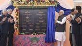 இந்தியாவின் 100 ஆவது ஏர்போர்ட் சிக்கிமில் பிரதமர் மோடி திறந்தார்