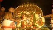திருப்பதி கோயிலில் குடமுழுக்கு மண்டல பூஜை நிறைவு