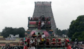 ஸ்ரீ ரங்கம் கோயில் கும்பாபிஷேகம்