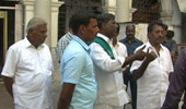 கெயில் விவகாரம்: விவசாயிகளுடன் அரசு ஆலோசனை