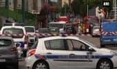 பிரான்ஸ் சர்ச்சில் தாக்குதல்: 2 பேர் சுட்டுக்கொலை