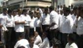 வக்கீல்கள் சஸ்பெண்ட்: பார் கவுன்சில் உறுதி