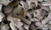 சதுர்த்திக்கு சிலைகள் தயார்