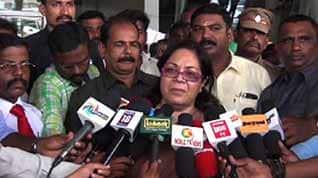 பெண்களை 10 விநாடி பார்த்தாலே குற்றம்தான்: மகளிர் கமிஷன்