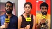 புதுசா நான் புறந்தேன் பத்திரிக்கையாளர் சந்திப்பு