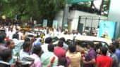 முதல்வரை சந்தித்த பொன் ராதாகிருஷ்ணன்