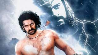 Tamil Celebrity Videos பாகுபலி 2 செட் - 360 வியூவ்