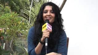 நான் மனதில் பட்டதை சொல்லிவிடுவேன்: ரித்திகா சிங்