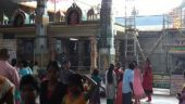 டிச.4ல் மாங்காடு காமாட்சி கோவில் கும்பாபிஷேகம்
