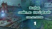 'இன் பாக்ஸ்' மேற்கு மண்டலம் 1
