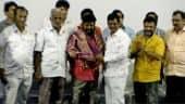 விஷால் அணிக்கு 100 ஓட்டு தான் கிடைக்கும்: நடிகர் ரித்தீஷ்