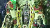 கரிகிருஷ்ண பெருமாள் ஆலய தெப்பவிழா