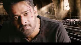 Tamil Celebrity Videos 'சாஹோ' டீஸர்