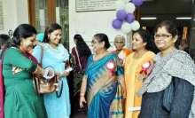 சென்னை எஸ்.ஐ.இ.டி., மகளிர் கல்லூரி பழைய மாணவர்கள் சந்திப்பு