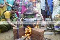 மார்கழி கடந்து போச்சு, இனி ஜாலி! / தை பிறந்தால், பிறக்கும் சந்தோஷம்!