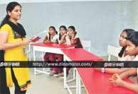 கரையில்லா கல்வியை கற்போம்