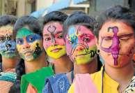 யோகாவில் '8' போடுவோம்! : இன்று சர்வதேச யோகா தினம்