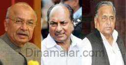 அன்று... கூலி தொழிலாளி, கிளார்க், மேஜிக் மேன்: இன்று... நாட்டின் தலைவர்கள்