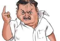 விஜயகாந்த் போட்ட 'குண்டு': பா.ஜ., தலைவர்கள் கலக்கம்