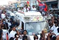 ஜோதிடர் ஆலோசனைப்படி பிரசாரம் துவக்கம்: விஜயகாந்தின் வியூகம் வெற்றி தருமா