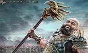 1000 திரைகளில் 'காஷ்மோரா