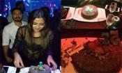 25வது பிறந்த நாள் கொண்டாடிய அமலாபால்