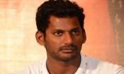 நடிகர் விஷால் அலுவலகத்தில் ரெய்டு
