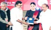 பெங்களூர் சர்வதேச திரைப்பட விழா துவங்கியது