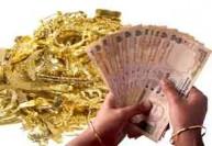 தங்கம் விலை 'விர்': சவரனுக்கு ரூ.920 உயர்வு