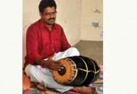தோல், மண், காற்றில் இசைத்து அசத்தும் ராமநாதபுரம் கலைஞர்