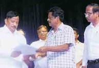 கன்னட திரைப்பட விருதுகள் அறிவிப்பு சிறந்த நடிகர் விஜய்; நடிகை லட்சுமி