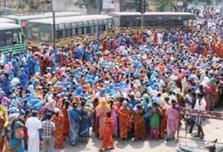 வேலைநிறுத்த அறிவிப்பு: 'ஜாக்டோ'வில் குழப்பம்
